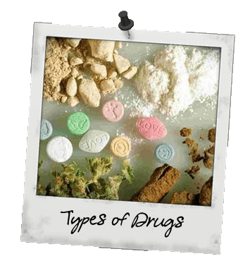 Types of Drugs - Safe Teens